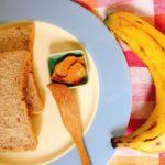 福源 花生醤|ピーナツバターは台湾バナナの濃厚なおともだち。
