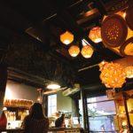 台北中正紀念堂「虎記商行 Tiger Cafe」で猫とコーヒーを愛でる