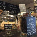 Odiba Kaffeerösterei 世界で一番好きな場所に近いカフェ