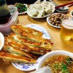 2017ITF台北國際旅展開催中!カレーランチと餃子の打ち上げでパワーチャージのすすめ