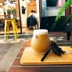 地図で探せる「台北カフェマップ」。近くのおススメカフェを調べてみましょう