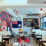 猫・香港・茶餐廳好きの楽園「行運冰室(Lucky Cafe)」