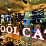 COOL CATS 酷貓理髮廳|台北のクールなバーバーショップはロカビリースタイル