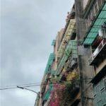 上も向いて歩こう。|台北生活の日記