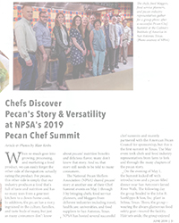 Chef's Summit