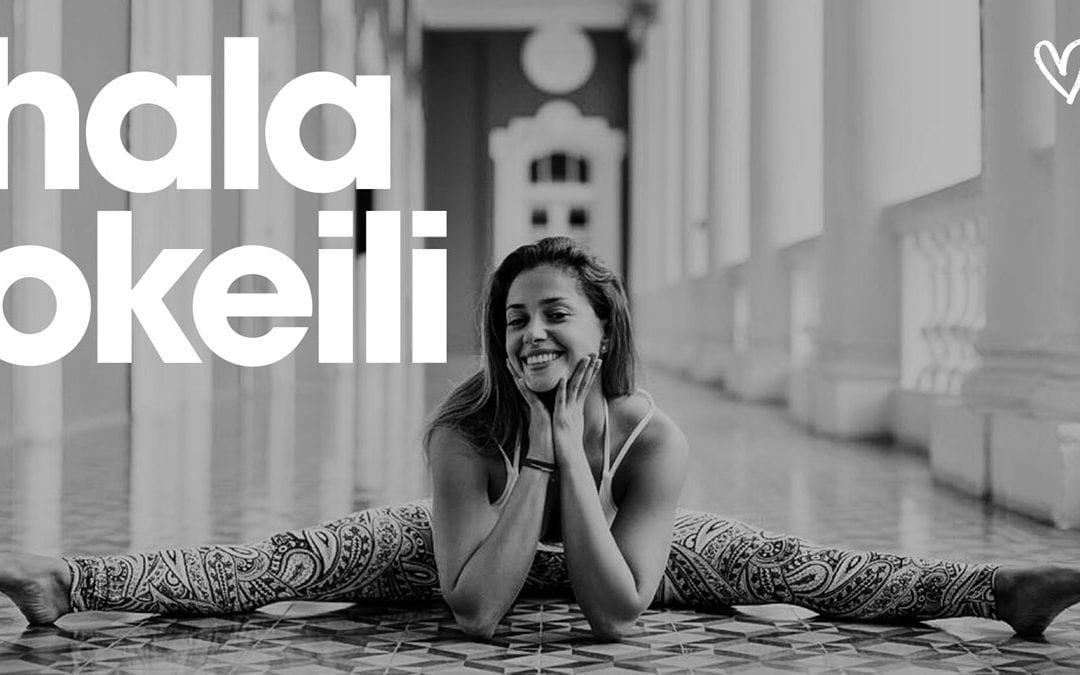 Hala Okeili