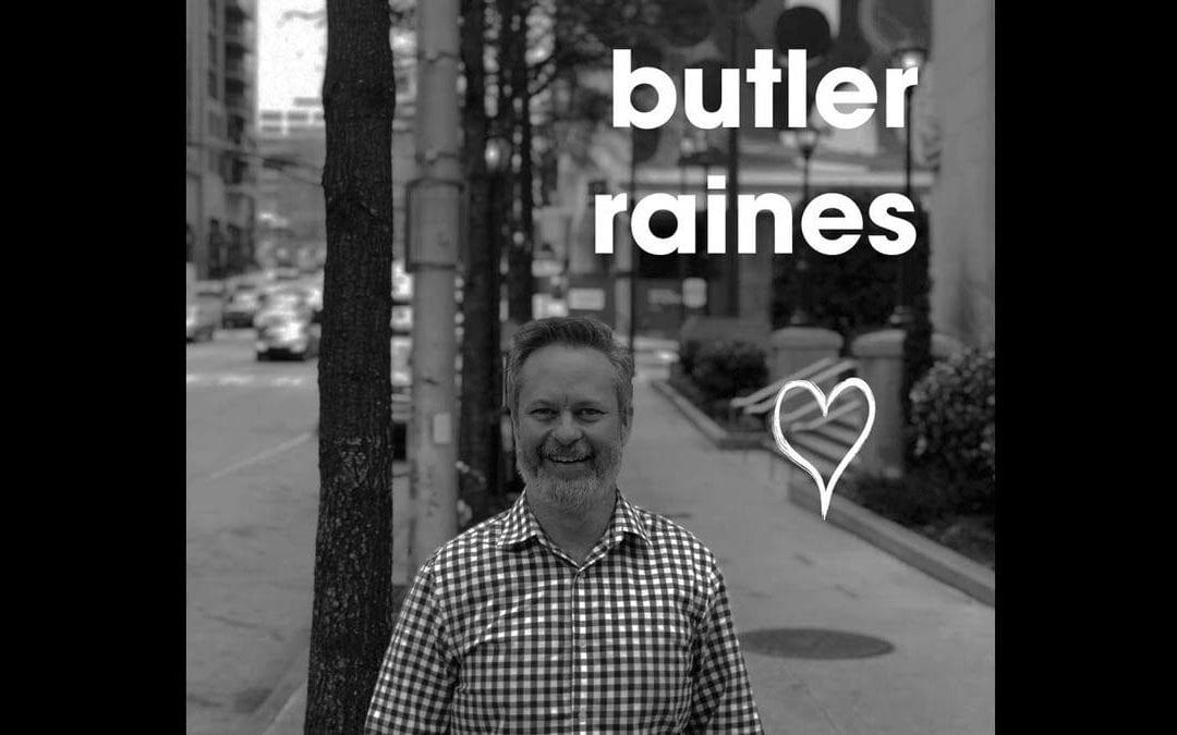 BUTLER RAINES