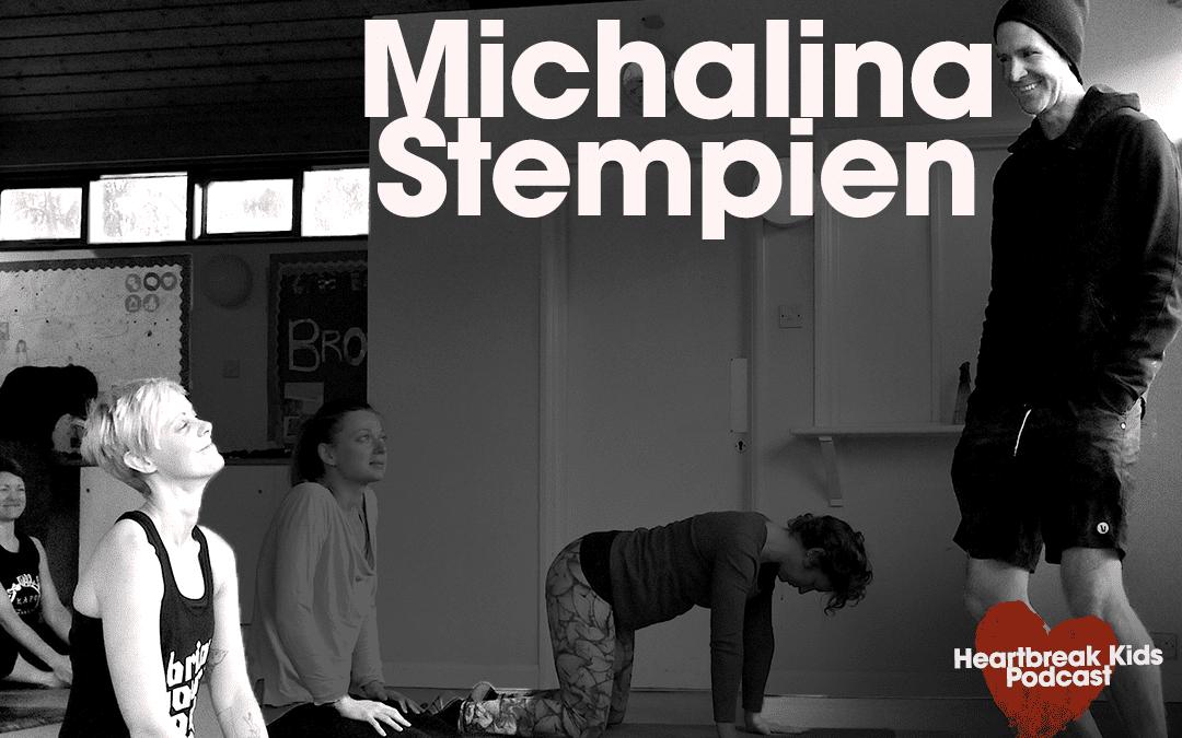 Michalina Stempien