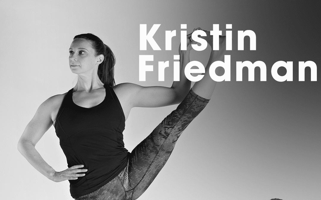 Kristin Friedman