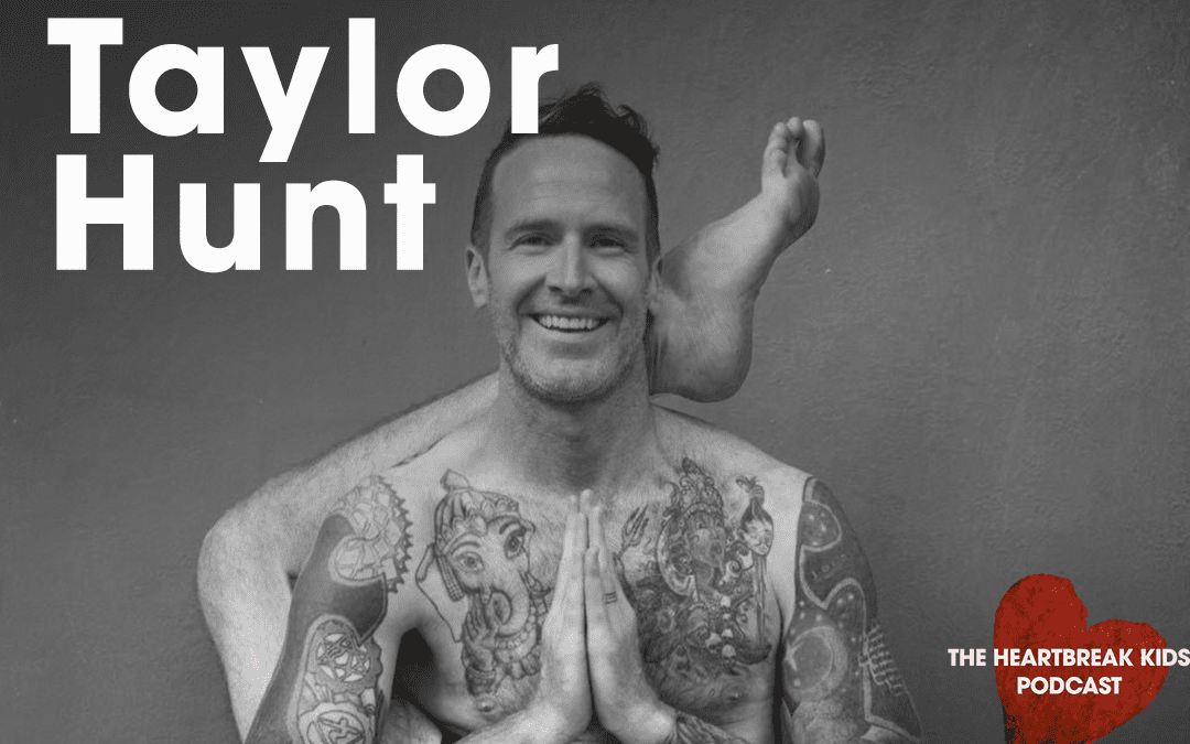 Taylor Hunt