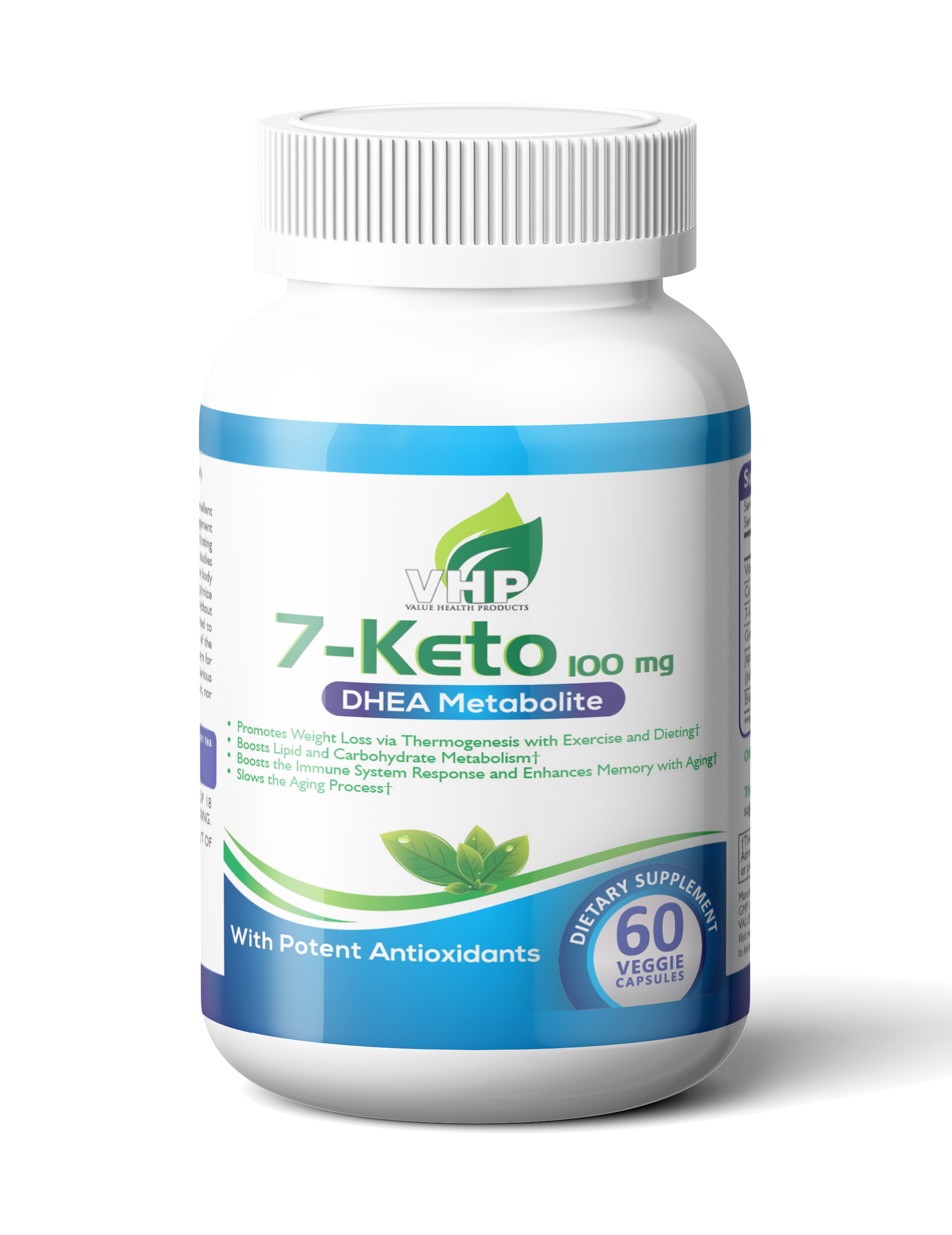 Home - image 7-Keto-DHEA-with-Antioxidants on https://www.valuehealthproducts.com