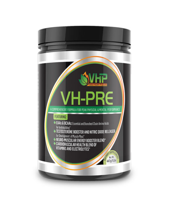 A Revitalizer Energy Drink with Strawberry Mojito Flavor - image VH-pre-1-1-550x669 on https://www.valuehealthproducts.com