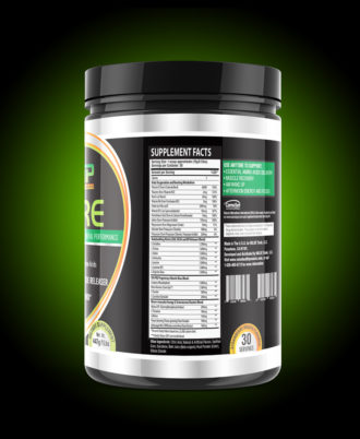 VH-PRE Pre-workout supplement from Value Health Products