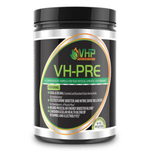 VH-Pre Supplements