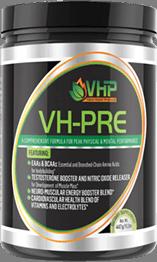VH-Pre Supplements