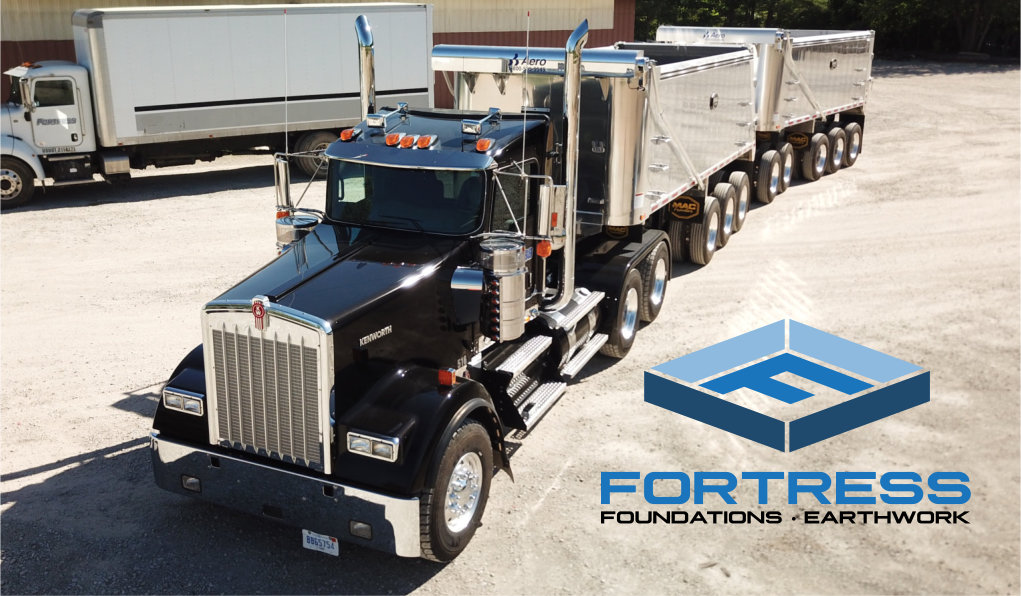 Fortress_Trucking Services Southeast MI