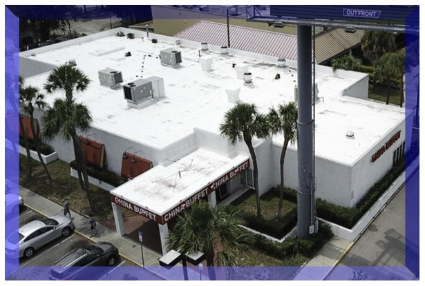 Three Best Rated Tampa Commercial Roofer 1