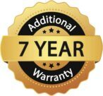 We don't just fix your roof- we protect it. Our work is backed up by a Larry Miller Roofing 7 year warranty- on top of your Owens Corning and Tamko Pro manufacturer warranties.