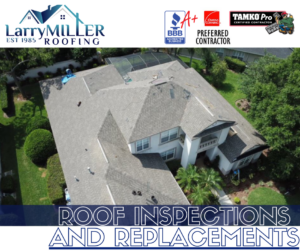tampa roof replacement and repairs