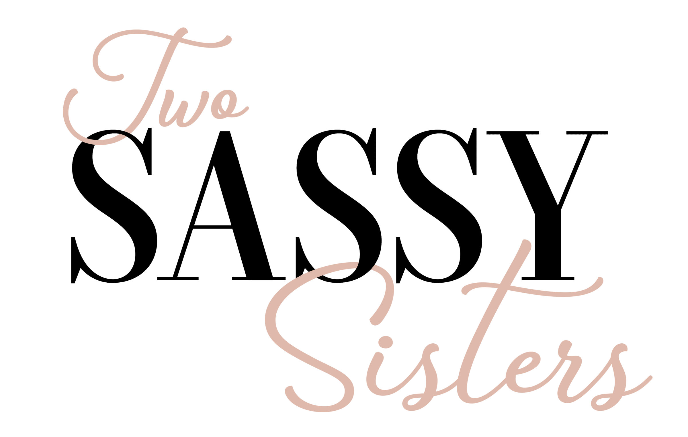 Two Sassy Sisters | Sassy Online Apparel Store