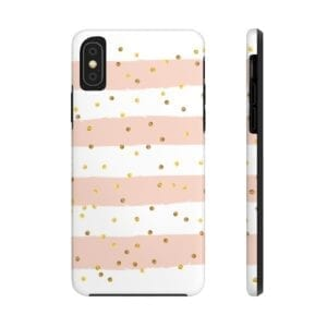 Confetti Case Mate Tough Phone Cases
