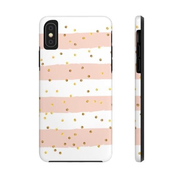 Confetti Case Mate Tough Phone Cases