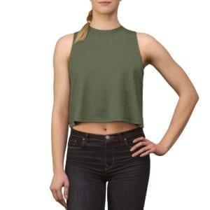 Women's Crop Top