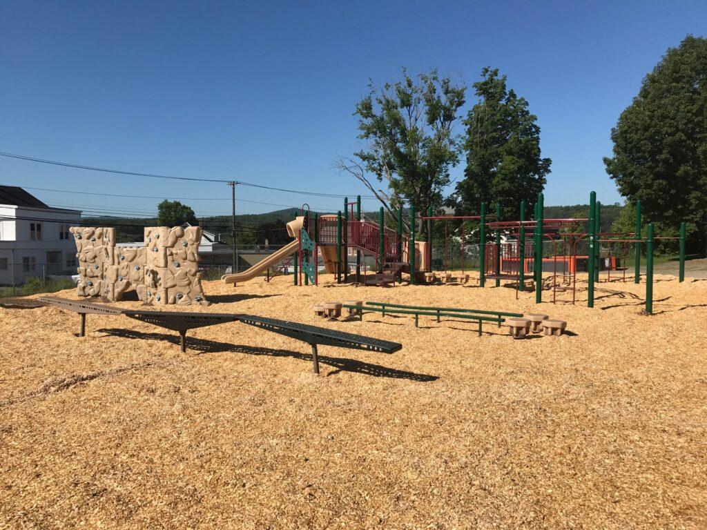 Richards Elementary Newport