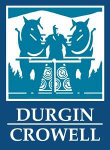 Durgin and Crowell Logo