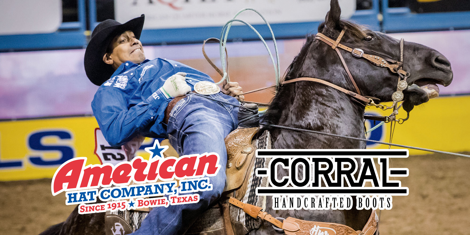 american hat company corral boots giveaway nhsra