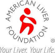 American Liver Foundation logo