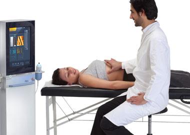 Non-invasive diagnosis