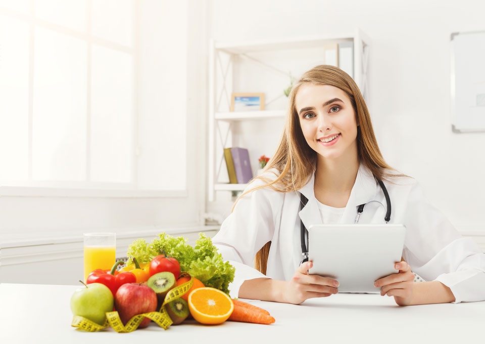 What To Expect From Nutrition Services