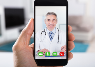 Communication with your doctor