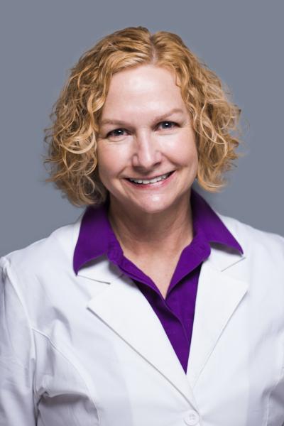 Ann Moore