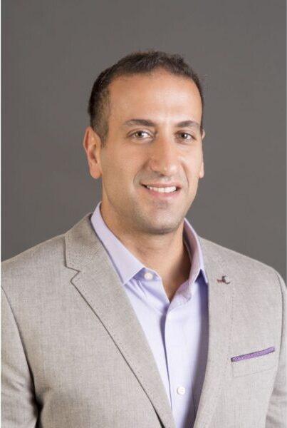 Naim Alkhouri