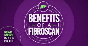 Benefits of Fibroscan, Liver health, fatty liver