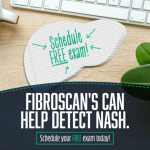 Fibroscan, NASH, Clinical research