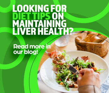 Looking for diet tip on maintaining liver health?