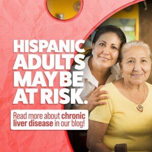 Hispanic adults may be at risk