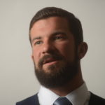 Darren Miller - Promotion Headshot 1