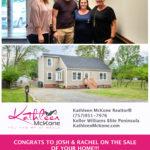 Congrats Buyers 255 Lucas Creek
