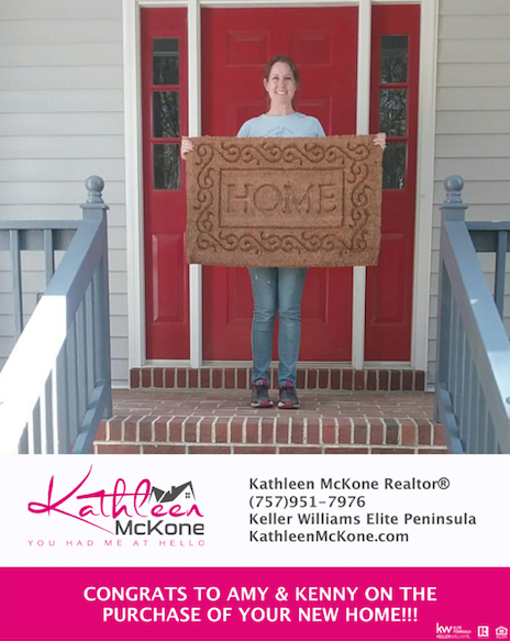 Kathleen McKone Realty Group