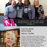 Kathleen McKone Realty Group - Hampton Roads Real Estate