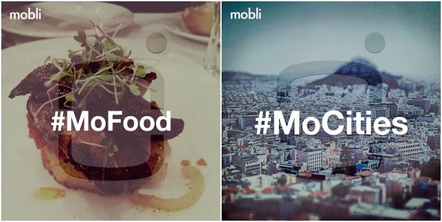 hashtags mobli