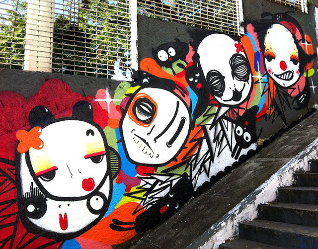 GraffMats