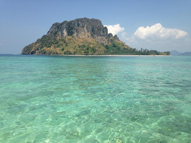 railay phak bia