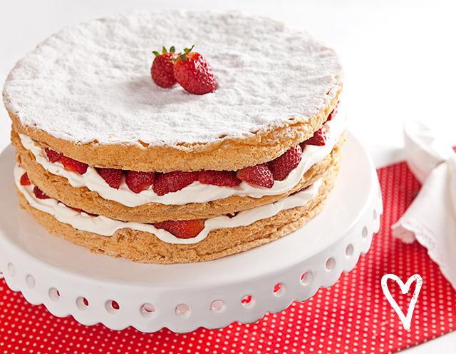 Torta & Cia_torta desejo de morango_foto Tomás Rangel