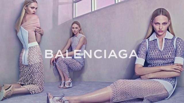 Balenciaga-SS2015