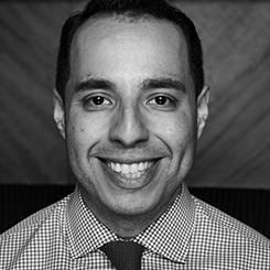 Pete Amaro_director